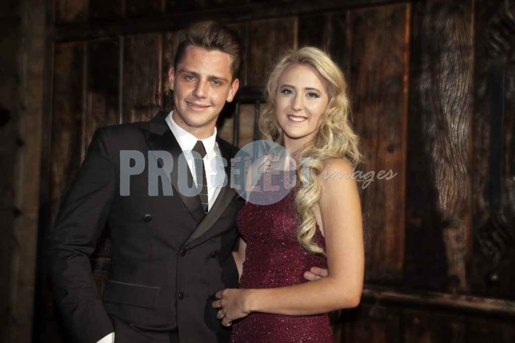 Boys High Matric farewell | ProSelect-images