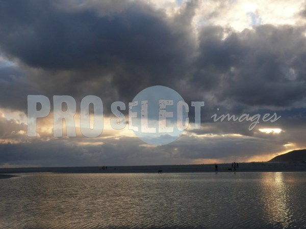 Clouds over Sea | ProSelelct-images