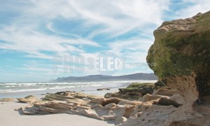 Eroded coastline | ProSelect-images