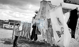 Kassiesbaai washing day | ProSelect-images