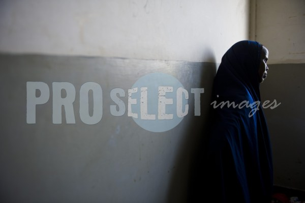 Mogadishu woman | ProSelect-images