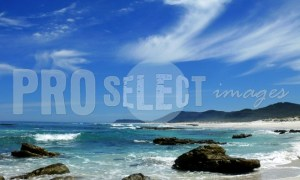 Ocean and sky Cape | ProSelect-images