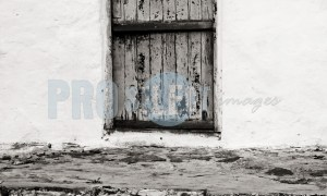 Wooden door Kassiesbaai | ProSelect-images