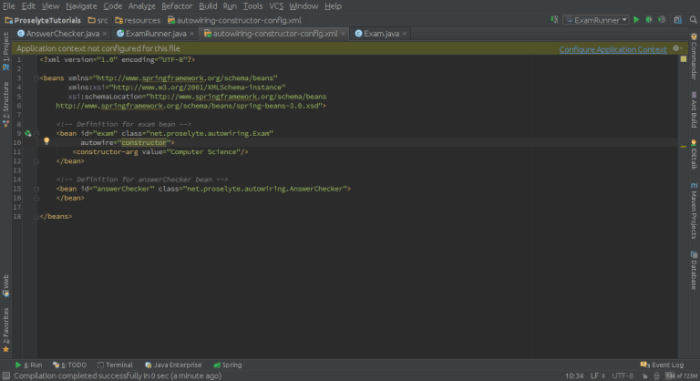 autowiring-constructor-config.xml
