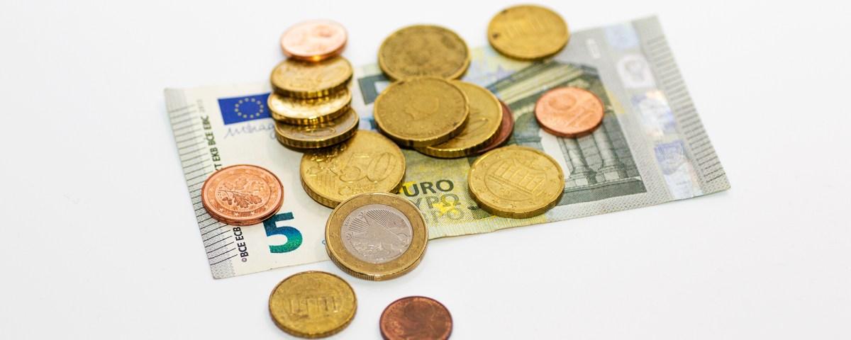 Geldpolitik der EZB