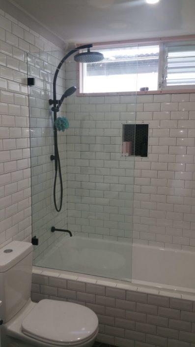 Frameless Shower Screens Shower Screens Sydney Free Quote