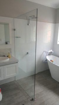 Frameless Shower Screens | Shower Screens Sydney | Free Quote