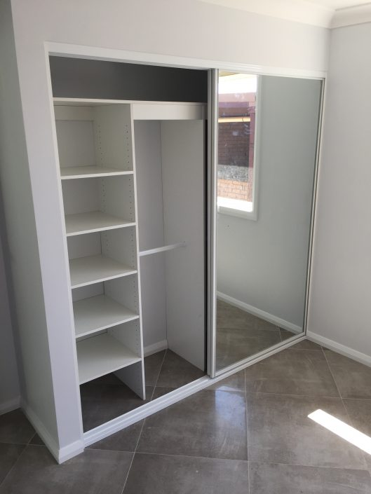 Make Your Own Cupboard