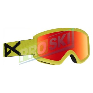 ANON Helix 2.0 Goggle - Yellow