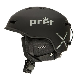 PRET Cynic X MIPS Mens Helmet - low profile and lightweight