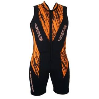 WING Pro Barefoot Suit - Orange