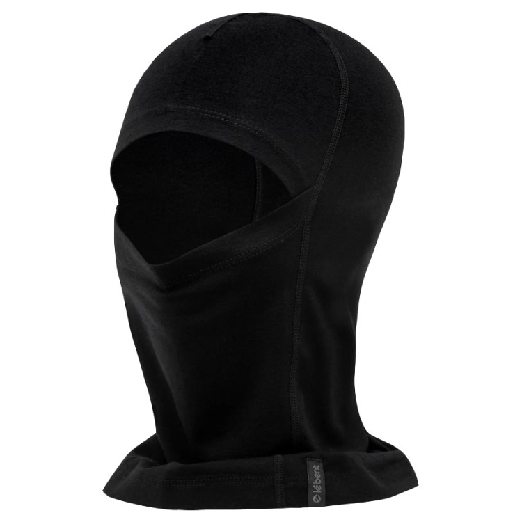 Le Bent Balaclava - Protects your face from cold elements