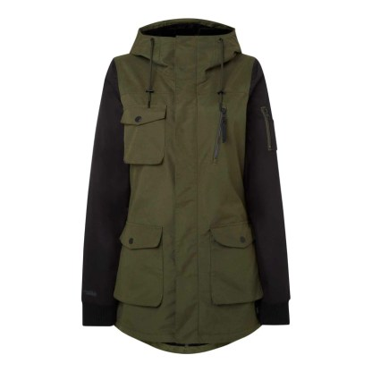 ONEILL CYLONITE Ladies Jacket - Streestyle look with high level tech