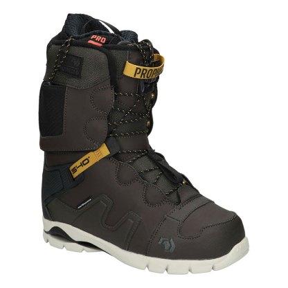 high performance boot