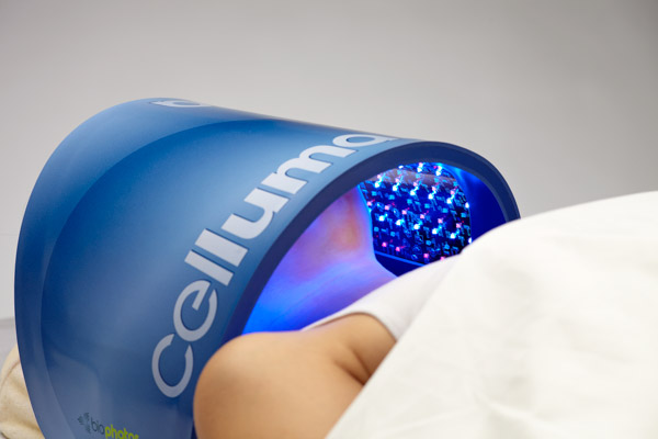 Red Led Light Therapy