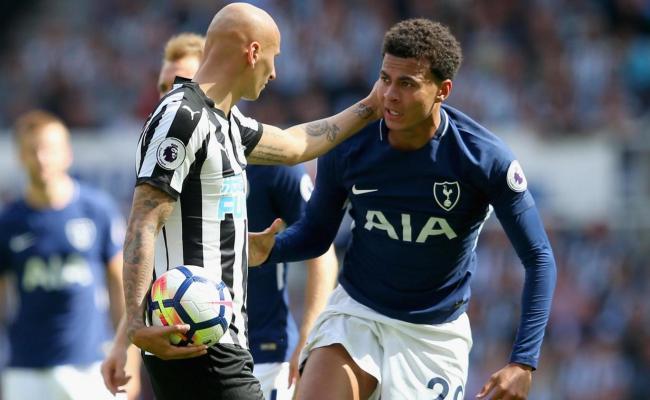 Tottenham Vs Newcastle United Betting Tips 09 05 2018