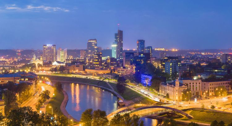 ProsocialLearn workshops in Lithuania, 2016