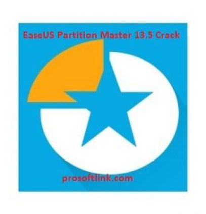 EaseUS Partition Master 13.5 Crack License Code Full Version Download [Latest]