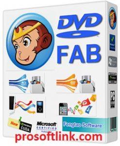 DVDFab 11.0.6.4 Crack Keygen With Serial key Latest Version 2020 [Win & Mac]