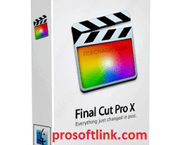Final Cut Pro X 10.4.7 Crack Torrent With Keygen 2002 Free Download (Win/Mac)