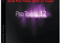 Avid Pro Tools 2019.12 Crack Torrent Full Version Free Download {Win/Mac}
