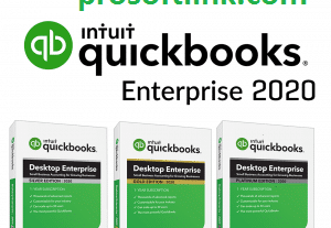 QuickBooks Pro 2020 Crack Keygen With Serial Key Free Download