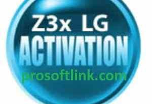 Z3X LG Tool 9.59 Crack Latest Setup With Loader Activation [2020]