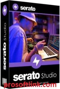 Serato Dj 2.3.5 Crack With Serial Key Activated Free Download (Windows/Mac)