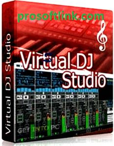 VirtualDJ 2020 B5681 Crack License Key Full Version Free Download (Mac/Win)