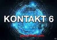 Kontakt 6.3.1 Crack With VST Torrent 2020 Free Download (Mac/Win)