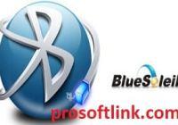 BlueSoleil 10.0.498.0 Crack Keygen With Activation Key