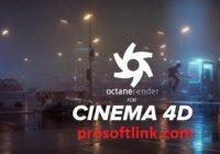 Octane Render 4 Crack Cinema 4D R21 With Torrent Latest Version Download {Mac/Win}