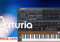 Arturia Prophet V 3.3.6.2.3882 Crack With Torrent 2021 Free Download (Mac/Win)