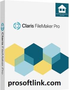 FileMaker Pro 19.2.2.234 Crack With License Keygen 2021 Free Download
