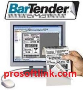 Bartender 11.1.2 Crack Torrent + Serial Key 2021 Free Download (Mac/Win)