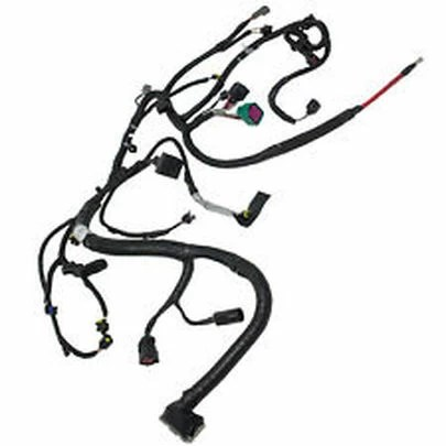 OEM Ford GPCM Main Engine Harness Assembly for 99-03 7.3L