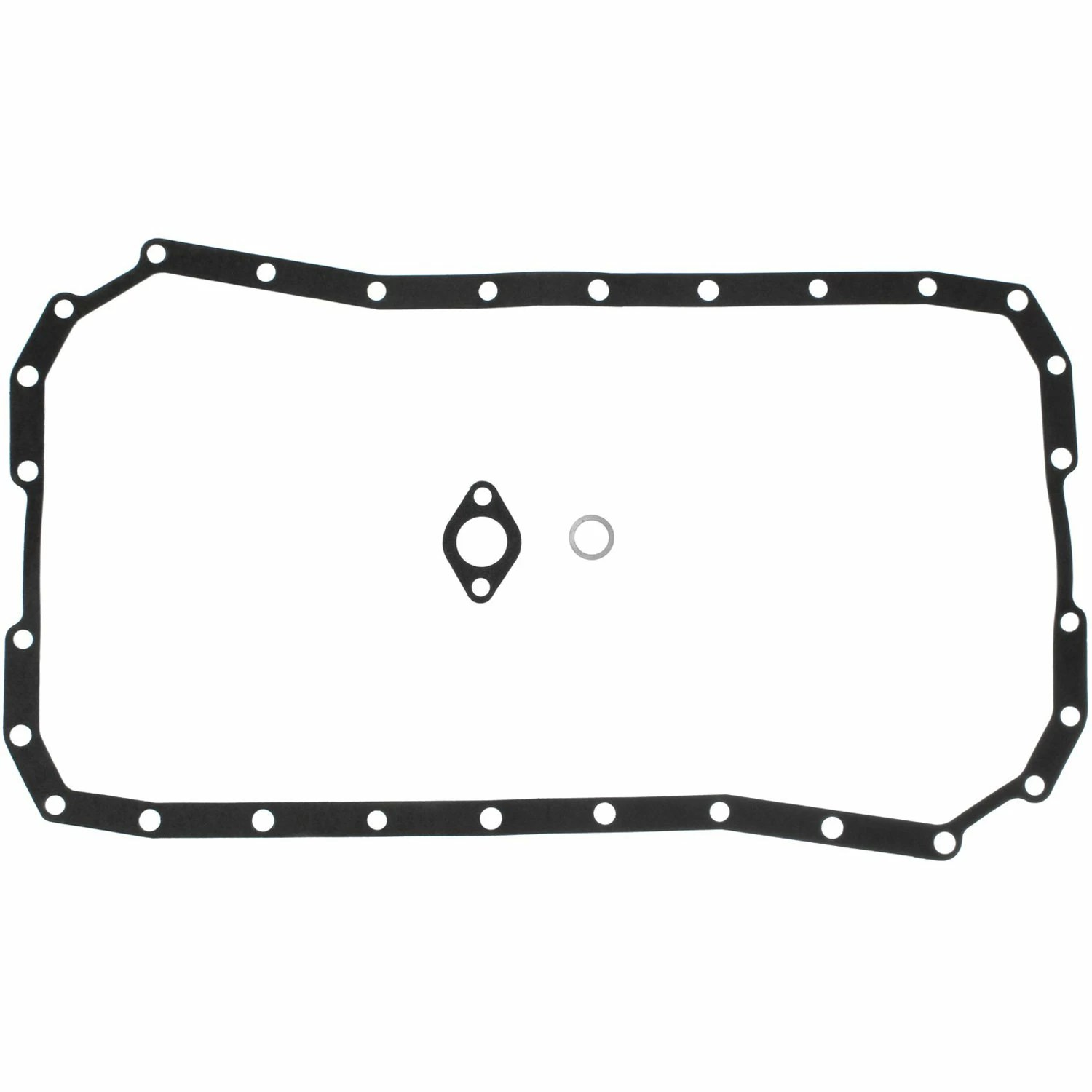 Mahle Engine Oil Pan Gasket For 3 9l Cummins 4bt