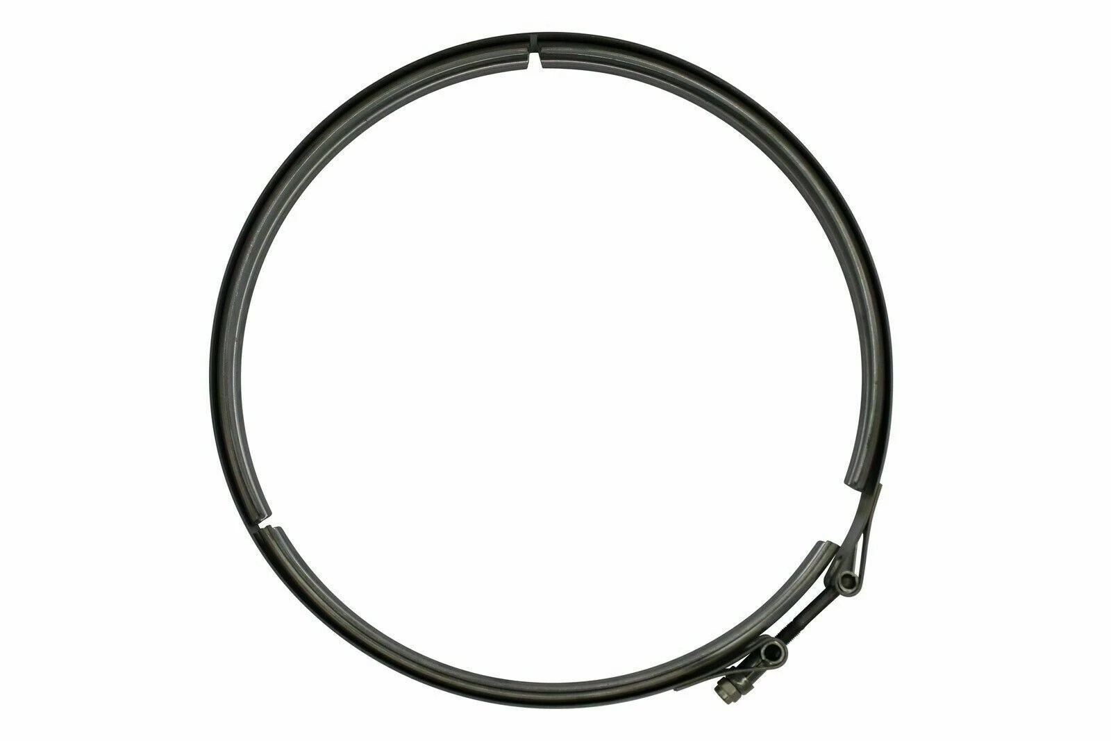 Alliant Power DPF Diesel Particulate Filter Clamp for