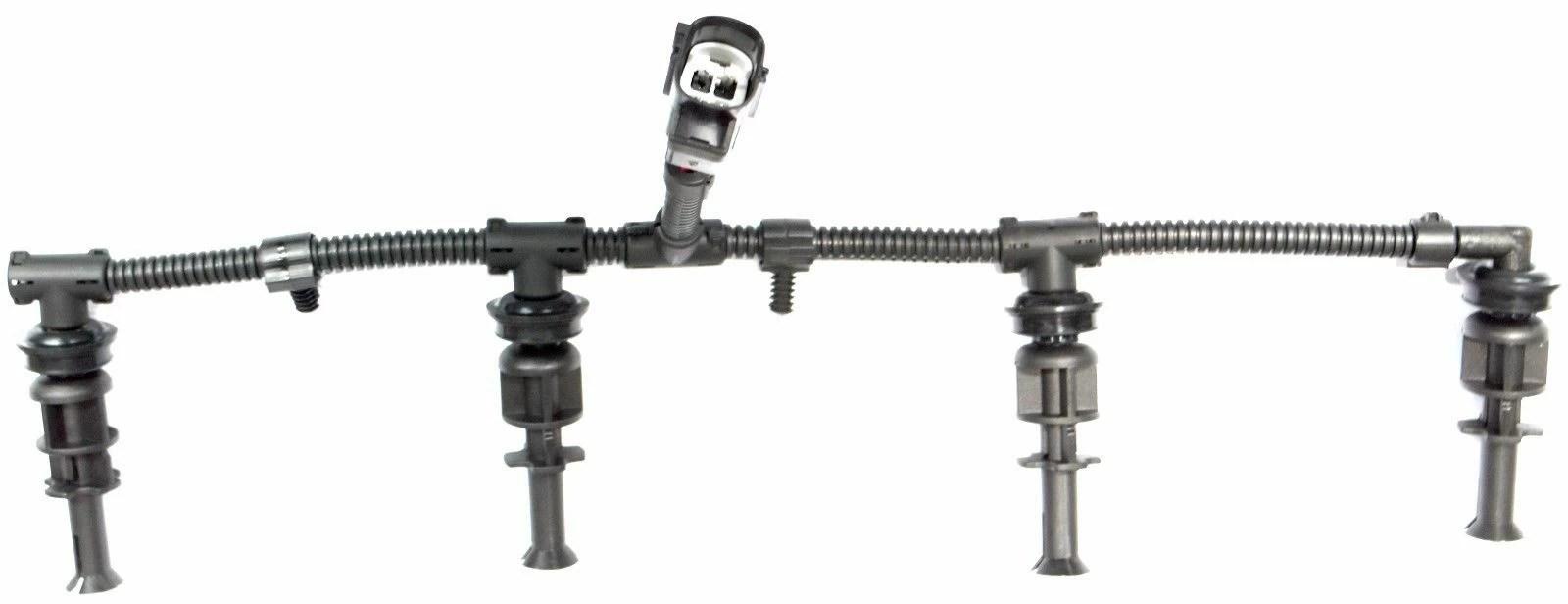 Glow Plug Harness Set for 08-10 6.4L Powerstroke