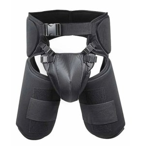 Paintball Groin Protection Pic