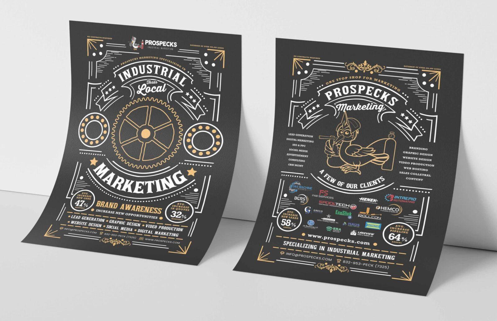 Houston Marketing | Industrial Marketing
