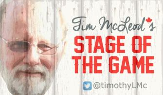 Tims Stage