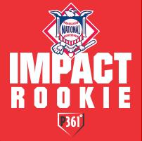 NL Impact Rookie