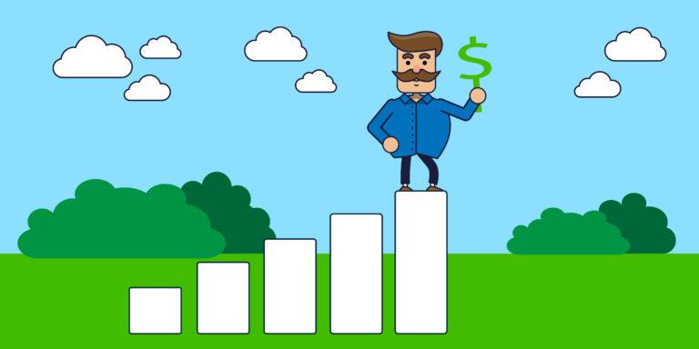 3 triks for å bli en effektiv selger