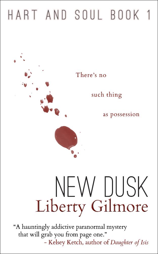 New Dusk Cover