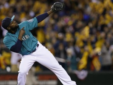 The Mariners and reliever volatility