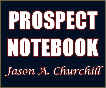 Prospect Notebook