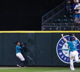 Good defense is catching on with Mariners