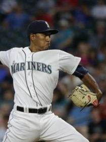 M's Q-3 report: Rotation and bullpen