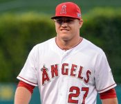 Plotting Mike Trout's Trajectory